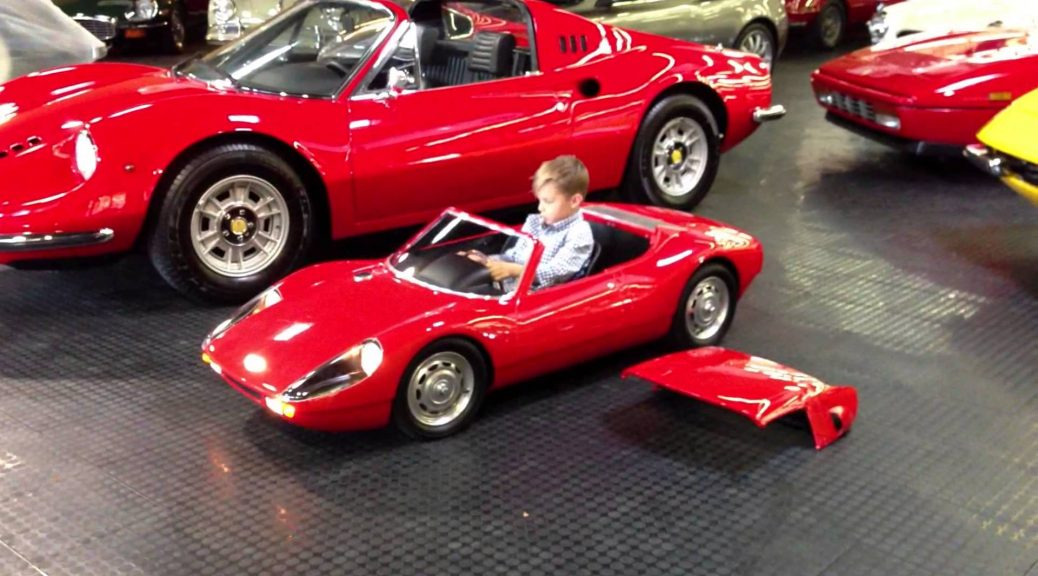 Bugatti Cars For Kids To Drive