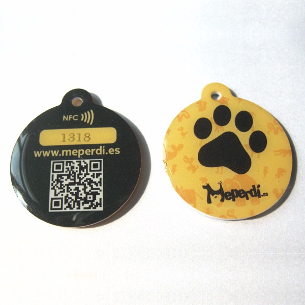 Pet TouchID Smart Pet