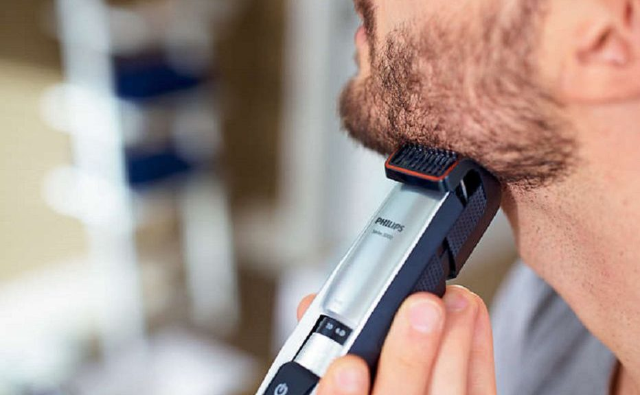 tondeuse barbe guide d'achat