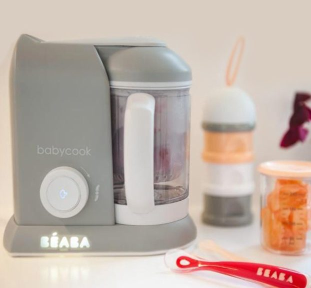 guide d'achat Babycook